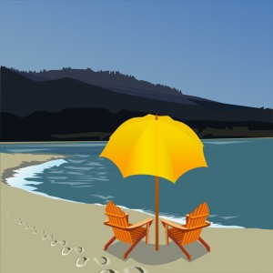 Carmel-State-Beach-I