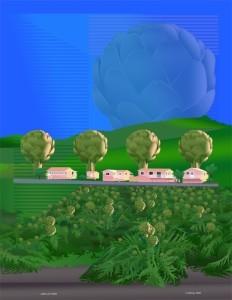 ODELLO-FARM